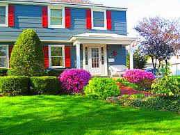 spring landscaping springtime yard spruce up yard ideas blog yardshare com