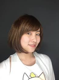 permed hairstyles for medium length hair best perms for short hair in singapore