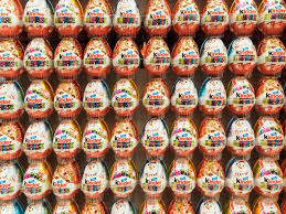 where to buy chocolate eggs the candy that won t make it past customs flashback ozy