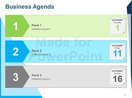 powerpoint meeting agenda template ppt agenda template hr strategy