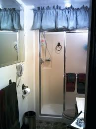 Shower Curtains For Guys Cool French Light Blue Shower Curtains Design With White Bathtub