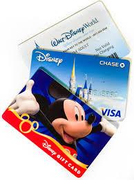 best credit cards for disney travel disney tourist blog