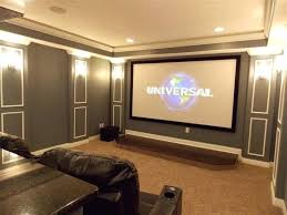 Home Theater Ceiling Lighting Wonderful Theater Sconce Lights Image Of Home Theater Wall Sconces