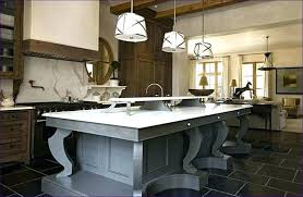 pre made kitchen islands custom made kitchen islands island cabinets thedailygraff