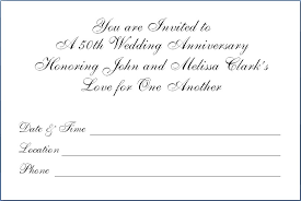 free wedding invitation templates 10 anniversary invitations