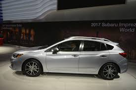 2017 subaru impreza sedan sport 2017 subaru impreza 5 door review top speed