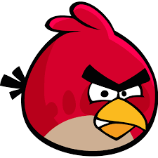 angry birds transparent png images stickpng