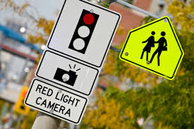 running a red light ticket in california red light speed cameras friend or foe