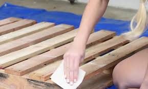 How To Build Outdoor Furniture by Diy Outdoor Table 2 How To Build Pallet Outdoor Table U0026 Backyard