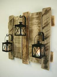 The 25 Best Diy Pallet by Simple Ideas Large Rustic Wall Decor Extraordinary Design The 25