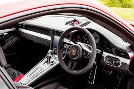 new 2017 porsche 911 gt3 driven on uk roads verdict total 911