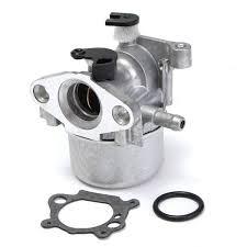 carburetor with gasket for briggs stratton 794304 796707 799866