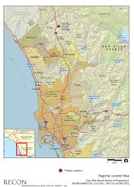 Choice Map Lilac Hills Initiative Gives Voters An Important Choice Kpbs