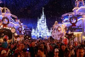 christmas light show toronto disney world using 300 drones in new holiday light show toronto sun