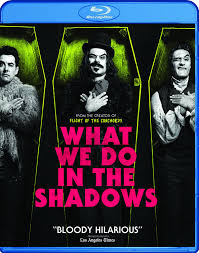 amazon com what we do in the shadows blu ray stuart rutherford