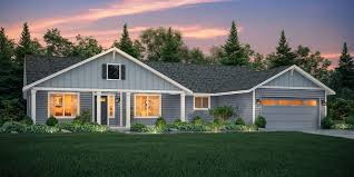 the willamette custom home floor plan adair homes
