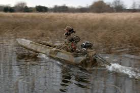 Boat Duck Blinds For Sale Southern Duck Boats Beavertail
