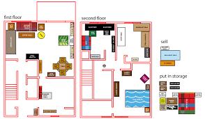 kitchen renovation architecture cottage 1st floor plan edmonton