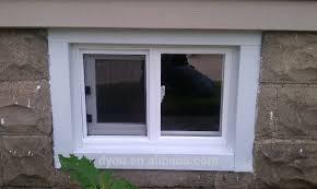 New Design Aluminum Standard Bathroom Window Size Buy Standard - Bathroom window design