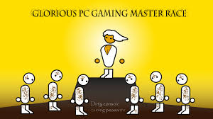 Pc Master Race Meme - pc master race stuff free download streaming internet