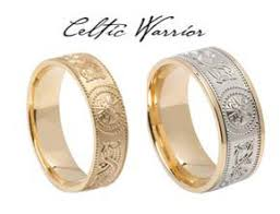 celtic rings meaning meaning of the celtic warrior shield wedding rings
