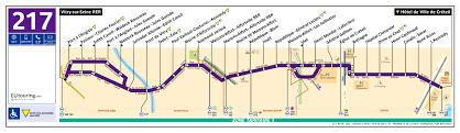 London Bus Map Ratp Route Maps For Paris Bus Lines 210 Through To 219