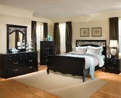 Master Bedroom Ideas With Black Furniture Black Master Bedroom Set