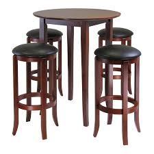foldaway breakfast table furniture tall breakfast table small outdoor bar height table