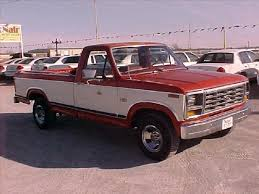 ford truck 1982 1982 ford f150 302 v8 work truck cars i ve owned