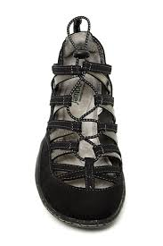 jambu bangle barefoot shoe in black lyst