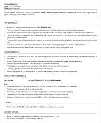 Office Job Resume Sample by Work Resumes 31 Free Pdf Documents Download Free U0026 Premium