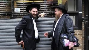 Hasidic Jew Meme - a jewish hipster haven in the heart of chabad s brooklyn territory
