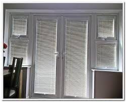 Secure French Doors - 13 best blinds for french doors u2013a way to secure and beautify your