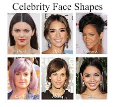 find right hairstyle for face shape of yours a stylish dream find the right sunglasses for your faceshape