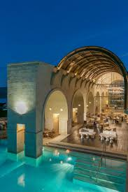 Kyma Restaurants Official Website Order Online Direct Blue Palace Resort U0026 Spa Set On Crete U0027s Luxury Accommodations
