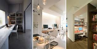 Office Interior Design Ideas At Home  Novalinea Bagni Interior - Home office interior