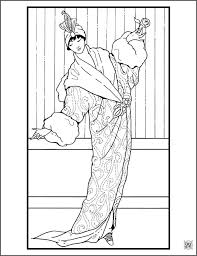 fashion design coloring pages paris fashion designs 1912 1913 coloring book