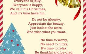 Baby U0027s First Christmas Ornament Poem Christmas Eve 2017 Day