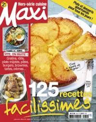 abonnement magazine maxi cuisine abonnement magazine maxi cuisine abobauer com