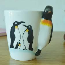 beach home decor simply adore 3d animal ceramic coffee mug