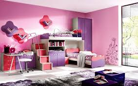 Colorful Girls Rooms Design  Decorating Ideas  Pictures - Girl bedroom colors