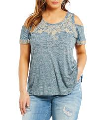 Dillards Plus Size Clothing Lucky Brand Women U0027s Plus Size Clothing Dillards