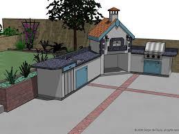 outdoor kitchen kitchen design furniture outdoor kitchen kits