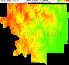 free izard county arkansas topo maps u0026 elevations
