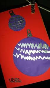 childrens handmade diy christmas card glitter nose googly eyes