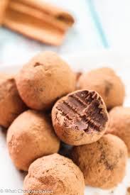 wine chocolate mulled wine chocolate truffles what baked