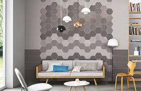 Simpolo Tiles Tiles Vitrified Tiles Ceramic Tiles Floor Tiles - Living room wall tiles design