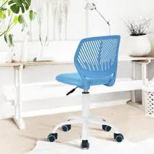 chaise pour bureau enfant chaise enfant plastique bleu achat vente pas cher