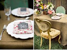 six tips to throwing a spring shabby chic soiree know it all