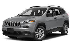 2016 jeep cherokee new car test drive